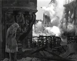 Poétique et politique de la ruine au cinéma et au théâtre depuis 1945 : appel a communication